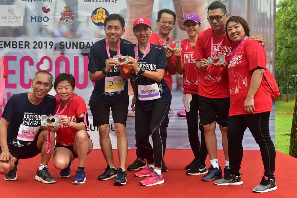 Precious Run 2019